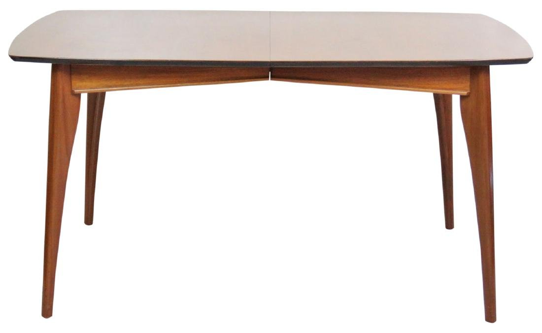VLADIMIR KAGAN DESIGN MODERN DINING TABLE