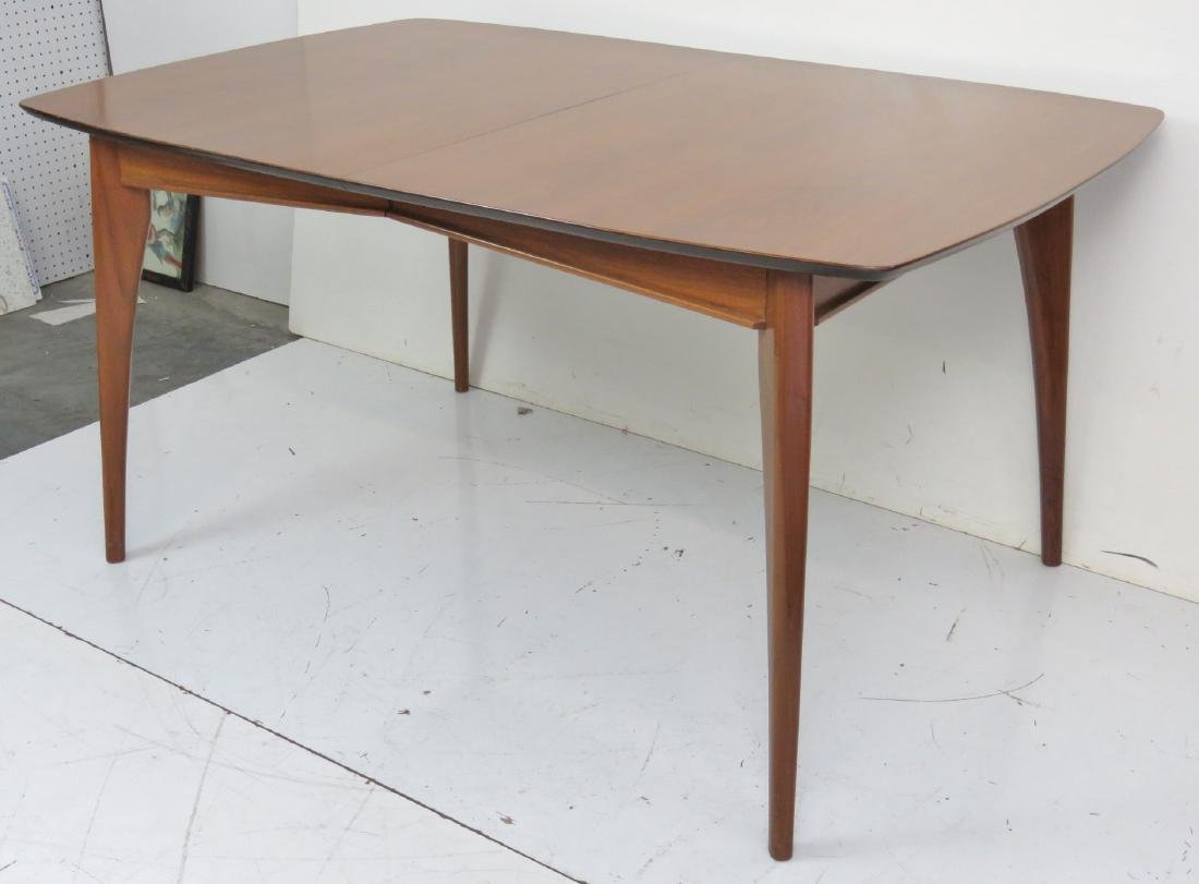 VLADIMIR KAGAN DESIGN MODERN DINING TABLE - 2