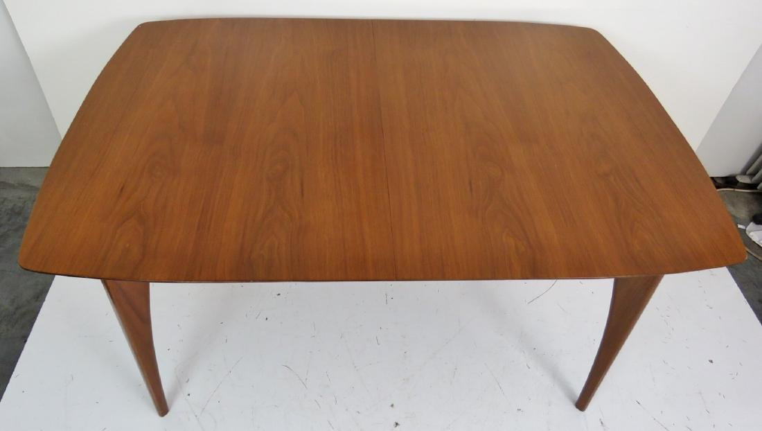 VLADIMIR KAGAN DESIGN MODERN DINING TABLE - 4