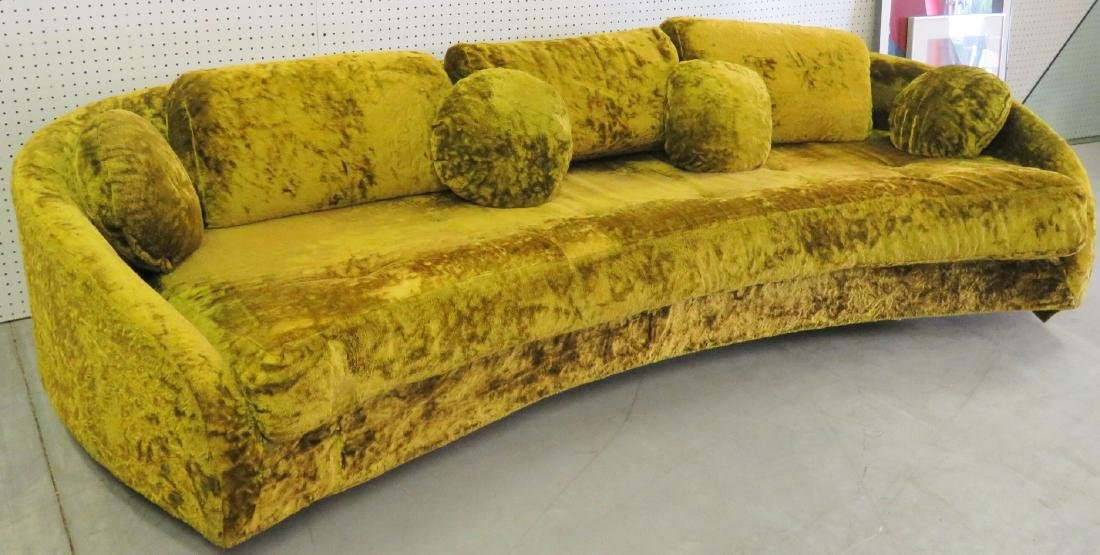 ADRIAN PEARSALL CRAFT ASSOCIATES SOFA - 2