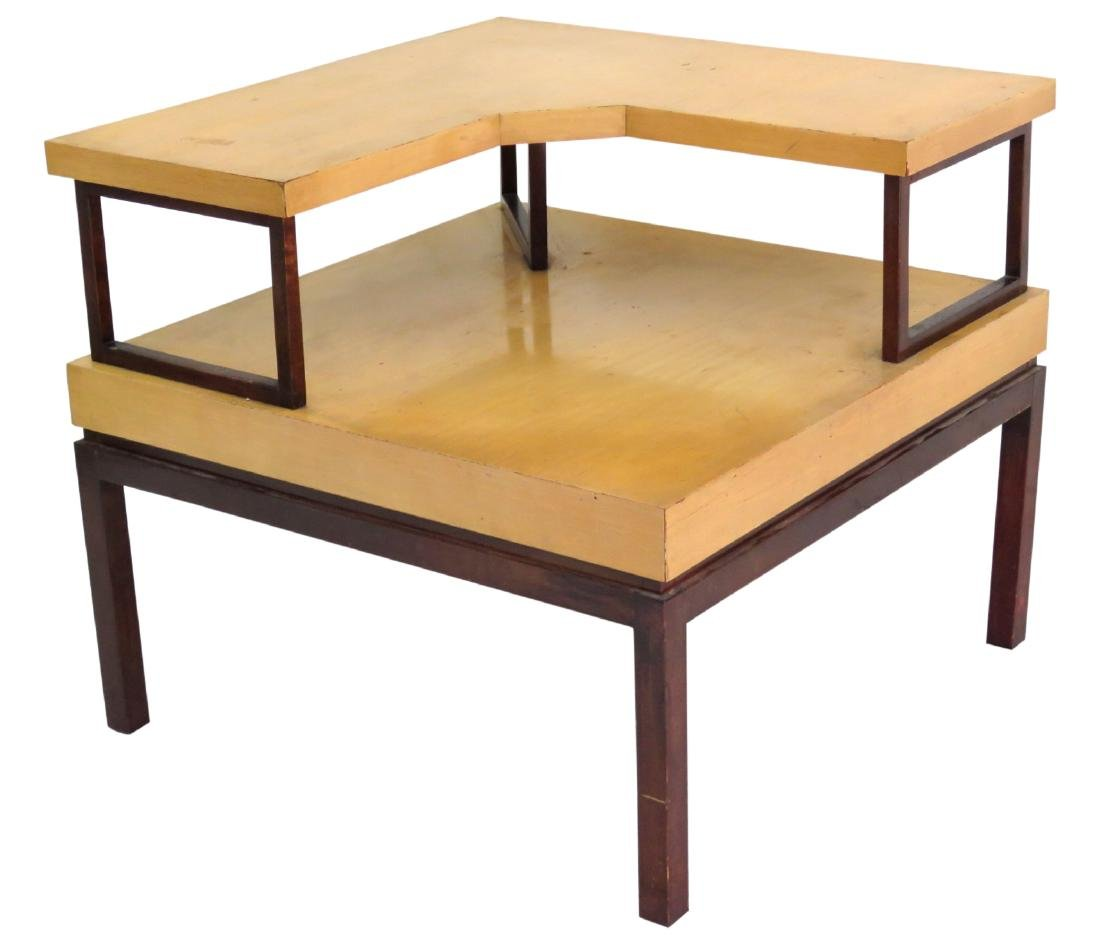PAUL FRANKL CORNER TABLE