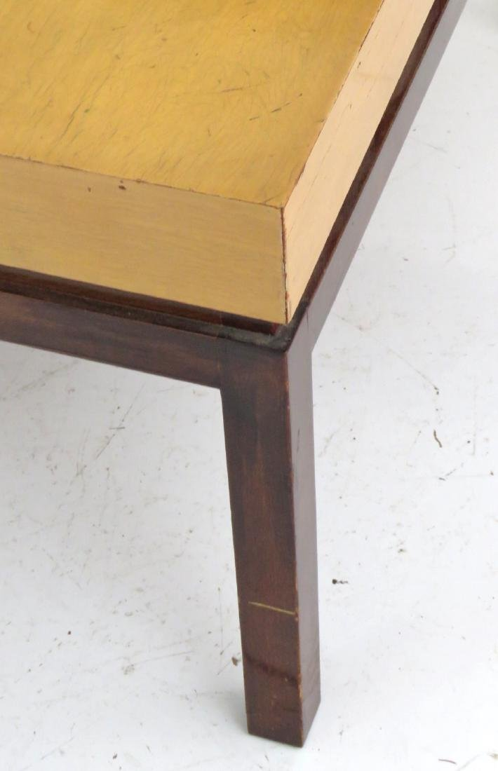 PAUL FRANKL CORNER TABLE - 4