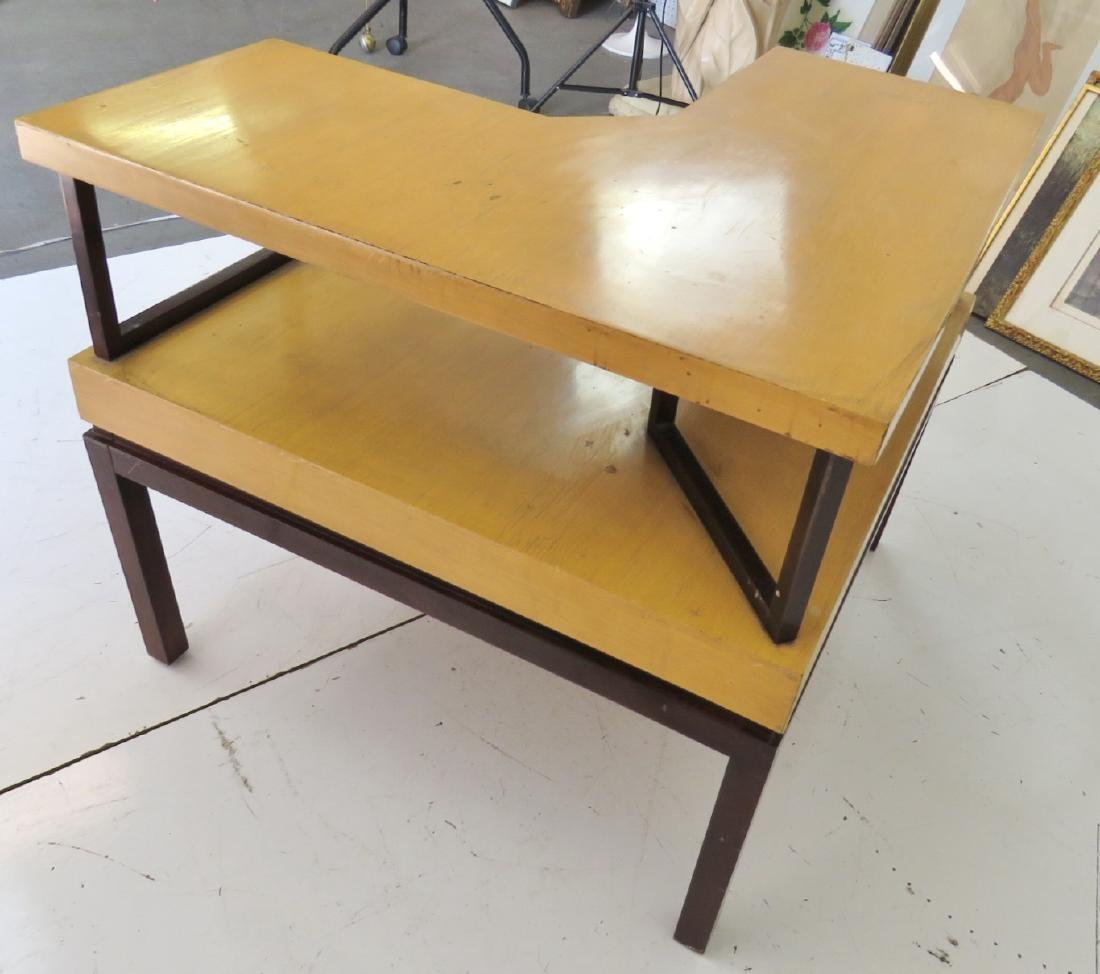 PAUL FRANKL CORNER TABLE - 7