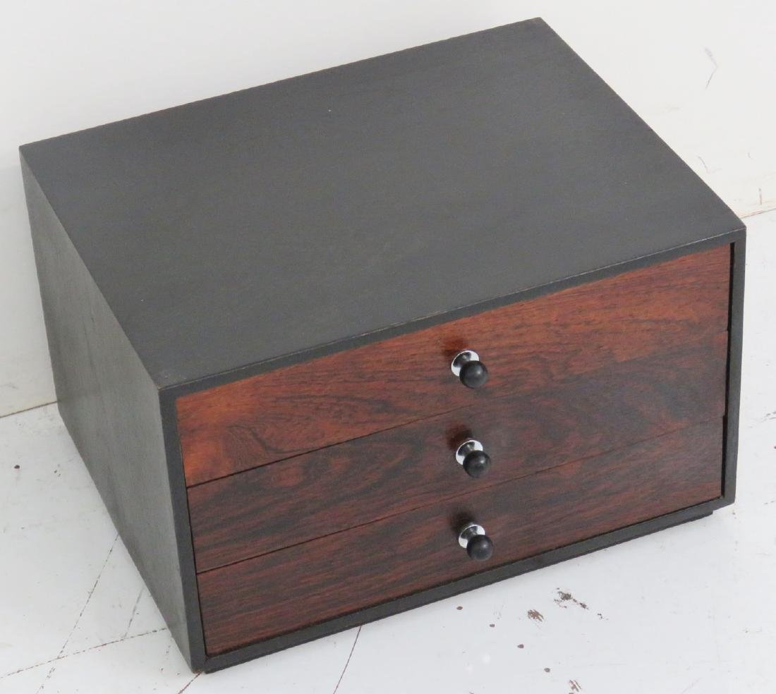 HARVEY PROBBER 3 DRAWER BOX - 2