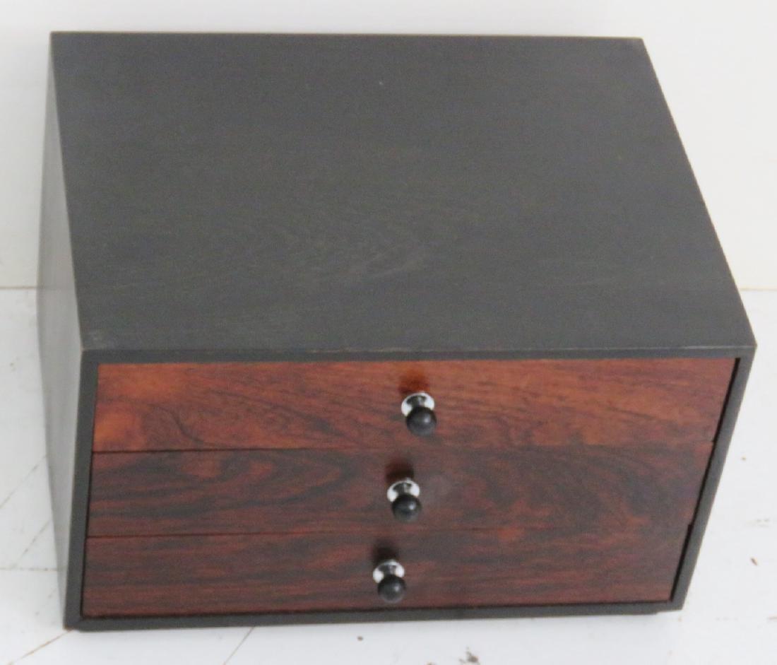 HARVEY PROBBER 3 DRAWER BOX - 3