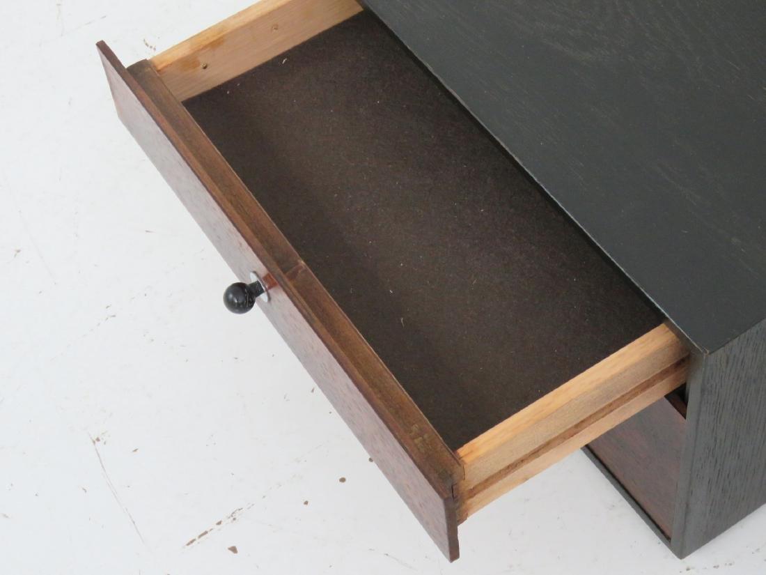 HARVEY PROBBER 3 DRAWER BOX - 5