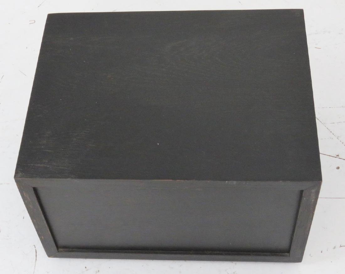 HARVEY PROBBER 3 DRAWER BOX - 6