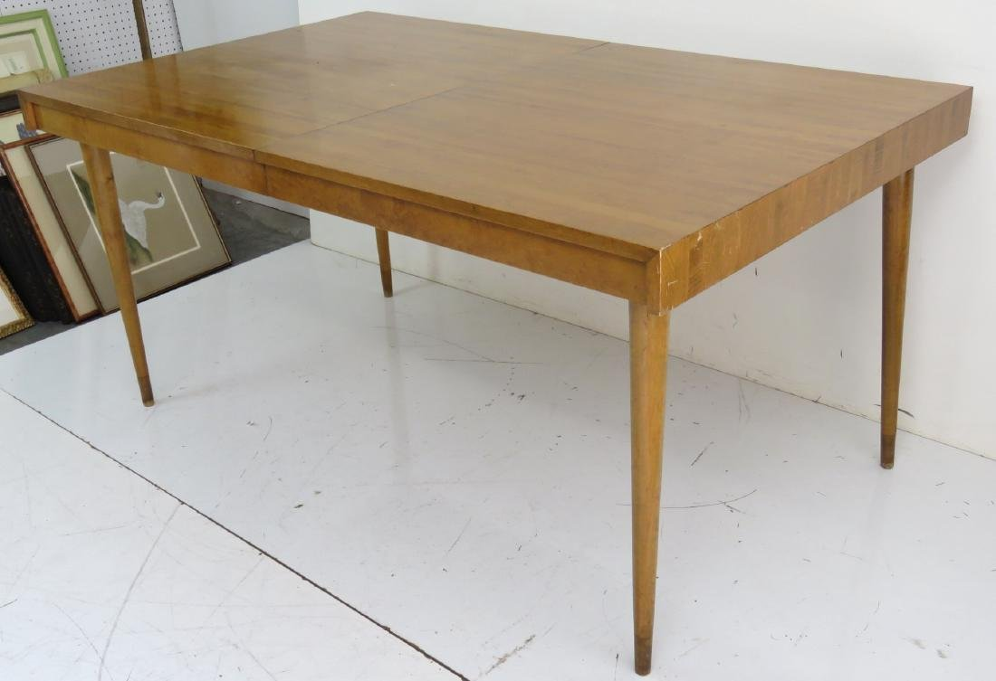 EDMUND SPENCE DINING TABLE - 2