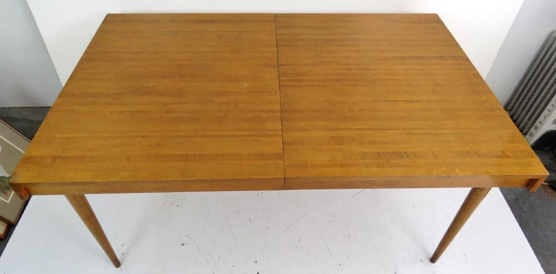 EDMUND SPENCE DINING TABLE - 4
