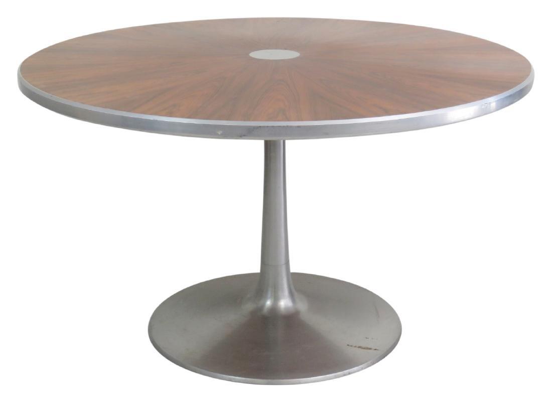 POUL CADORIOS for FRANCE & SON DINING TABLE