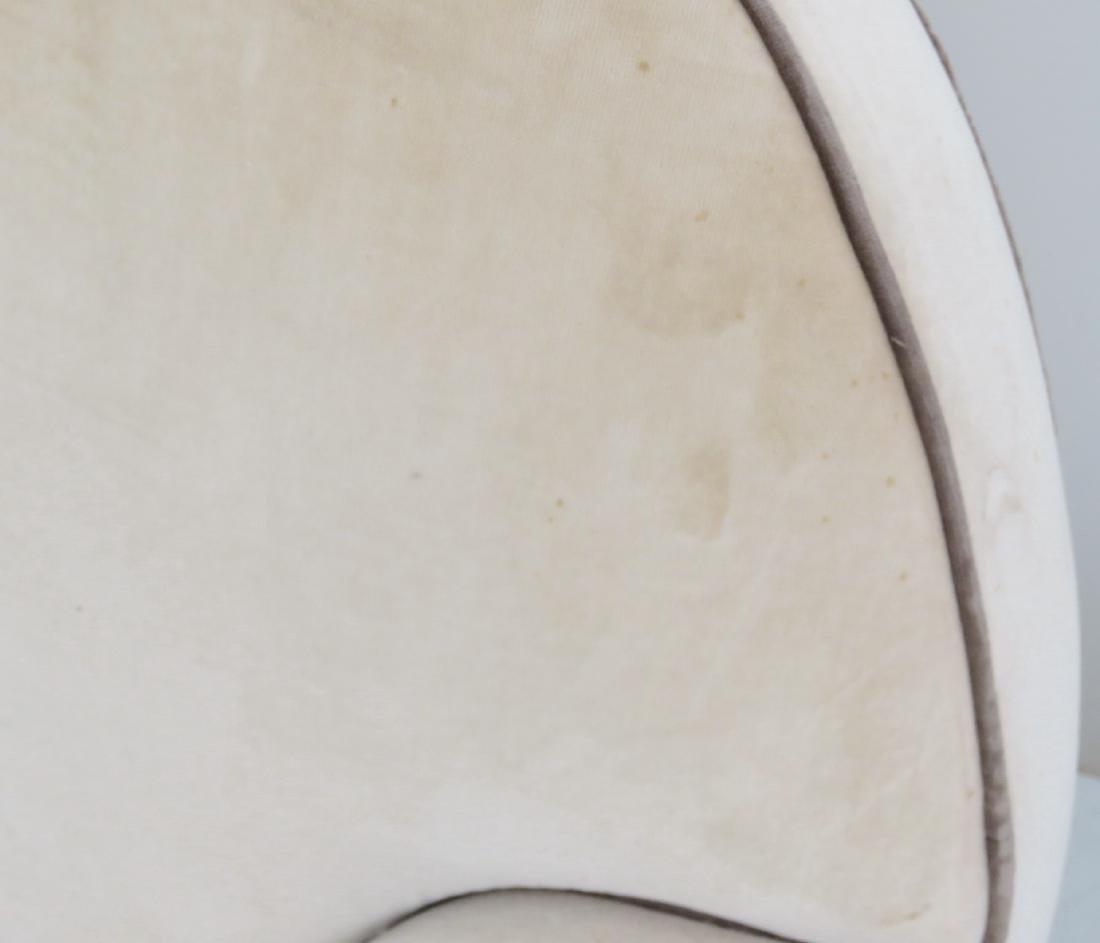 Pair WALTER PROSPER ART DECO WALL SCONCES - 7