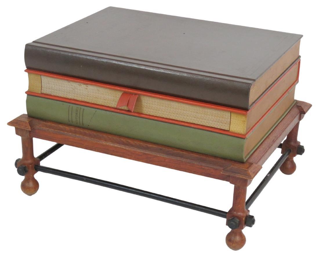 JOHN DICKERSON DESIGN BOOKFORM TABLE
