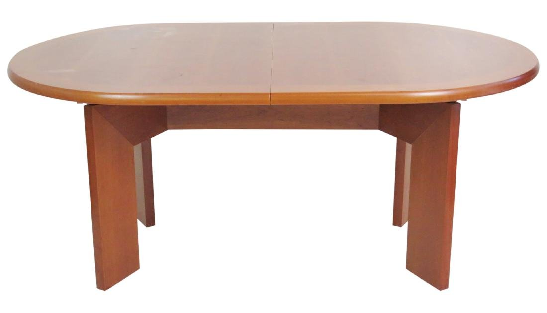 SKOVBY DANISH MODERN DINING TABLE
