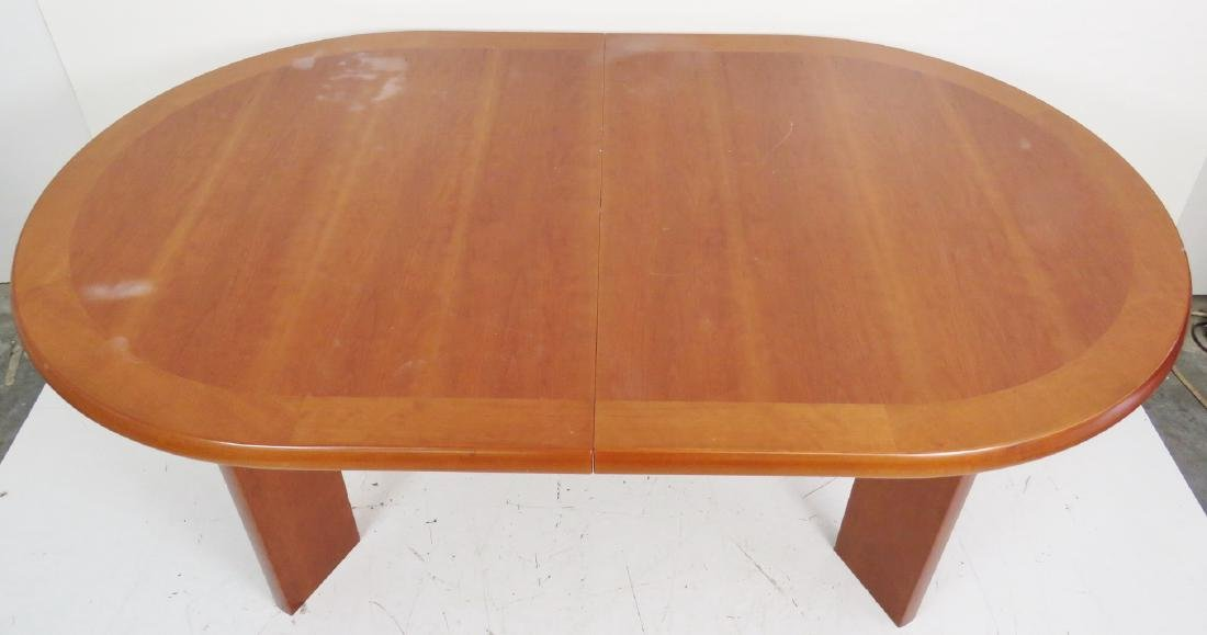 SKOVBY DANISH MODERN DINING TABLE - 3