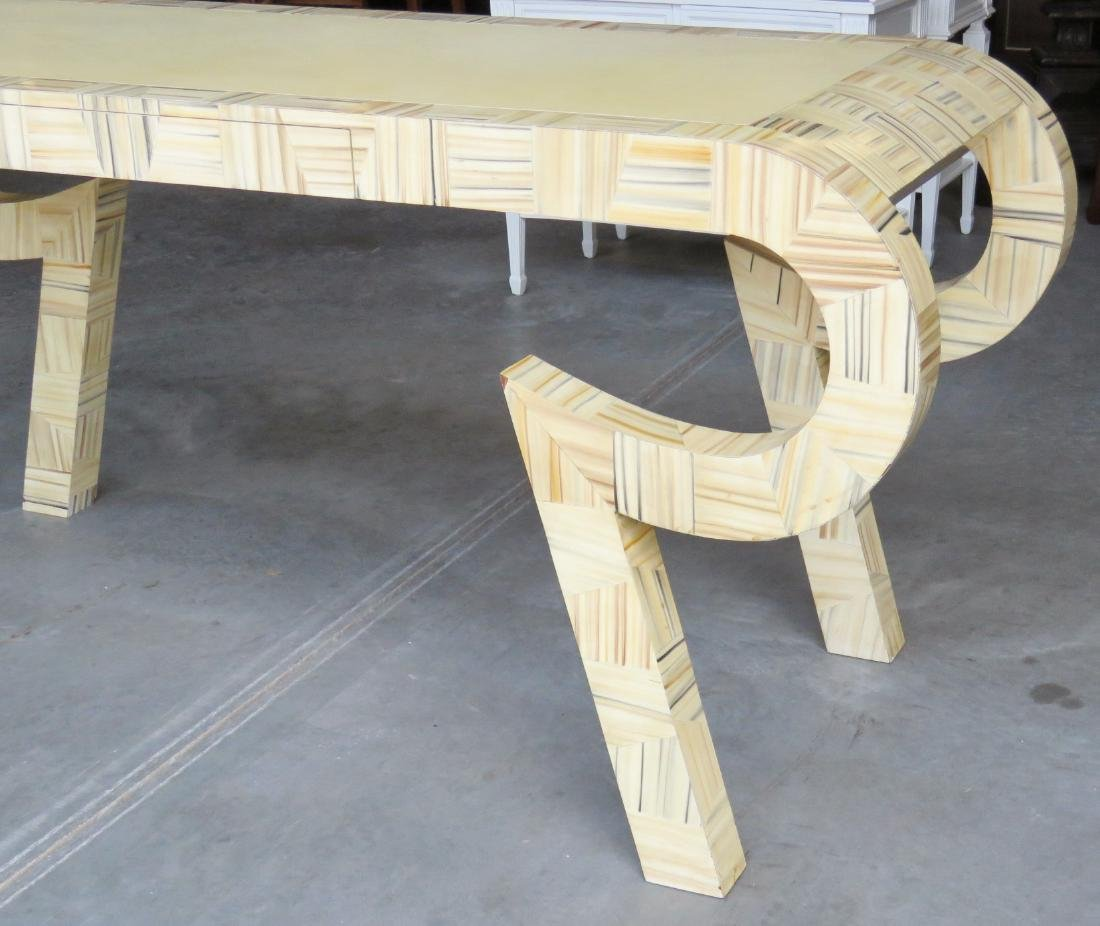 ALESSANDRO for BAKER CONSOLE TABLE - 2