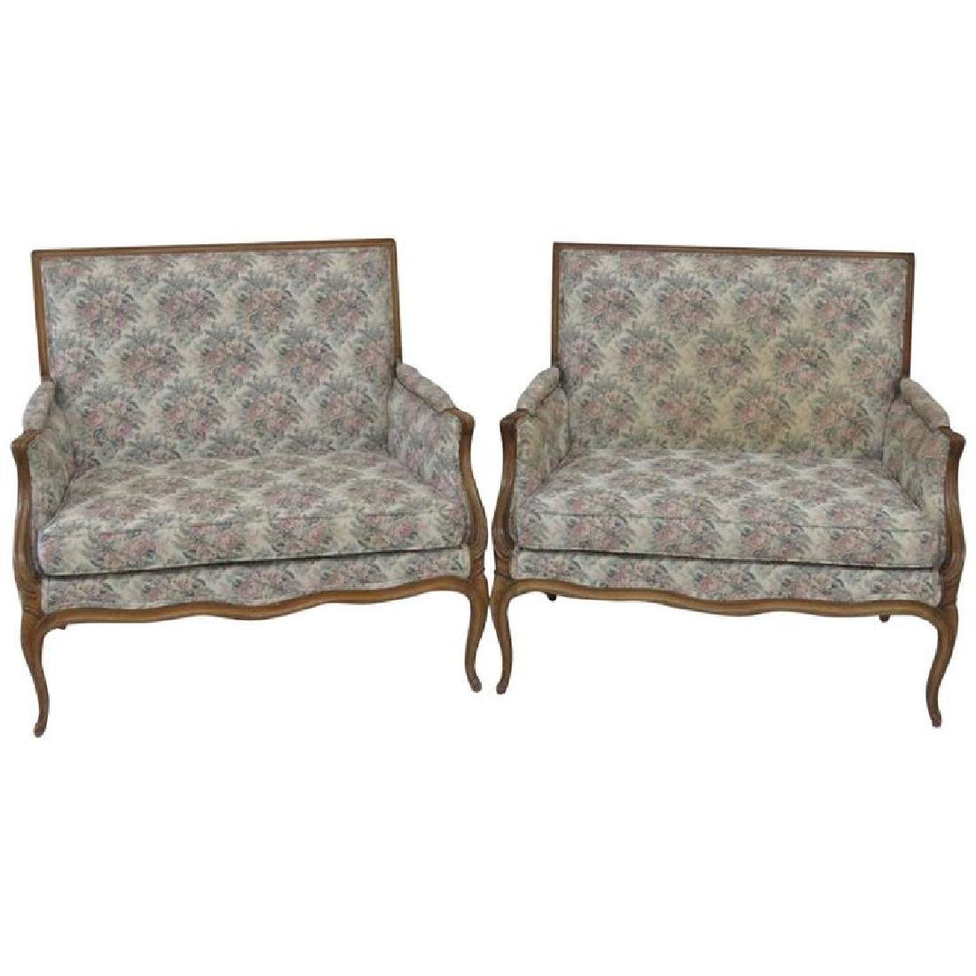Pair of French Style Marquis