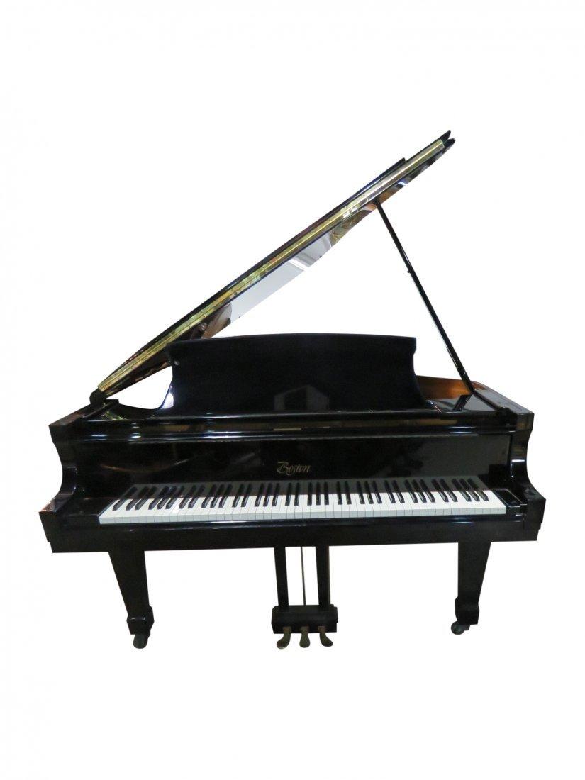 BOSTON DESIGN PIANO by STEINWAY & SONS