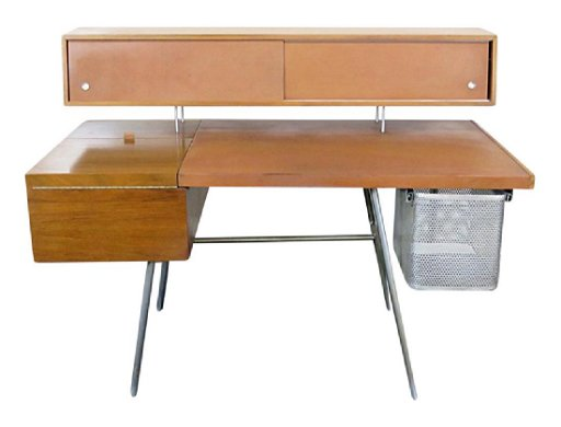 sneakers for cheap e8266 8744a GEORGE NELSON for HERMAN MILLER DESK