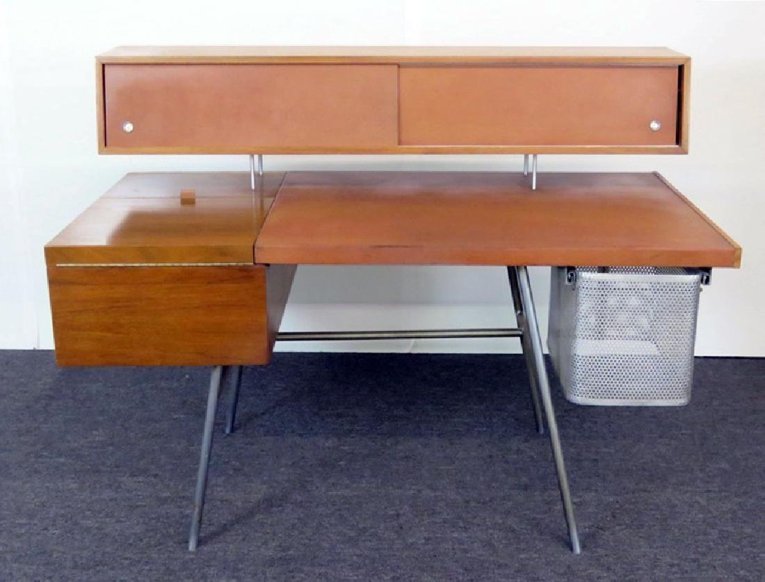 GEORGE NELSON for HERMAN MILLER DESK - 2