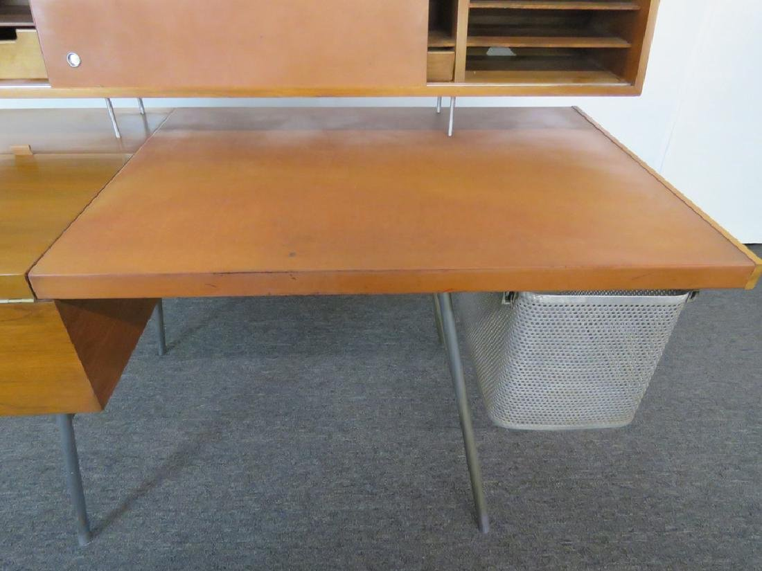 GEORGE NELSON for HERMAN MILLER DESK - 4