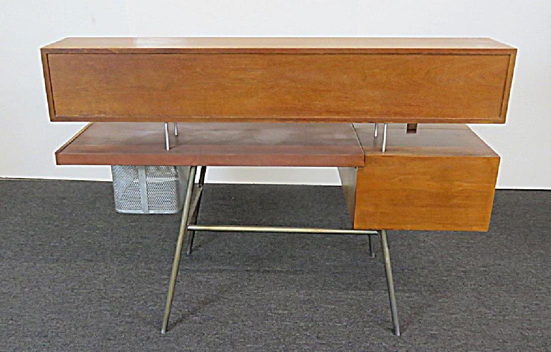GEORGE NELSON for HERMAN MILLER DESK - 5