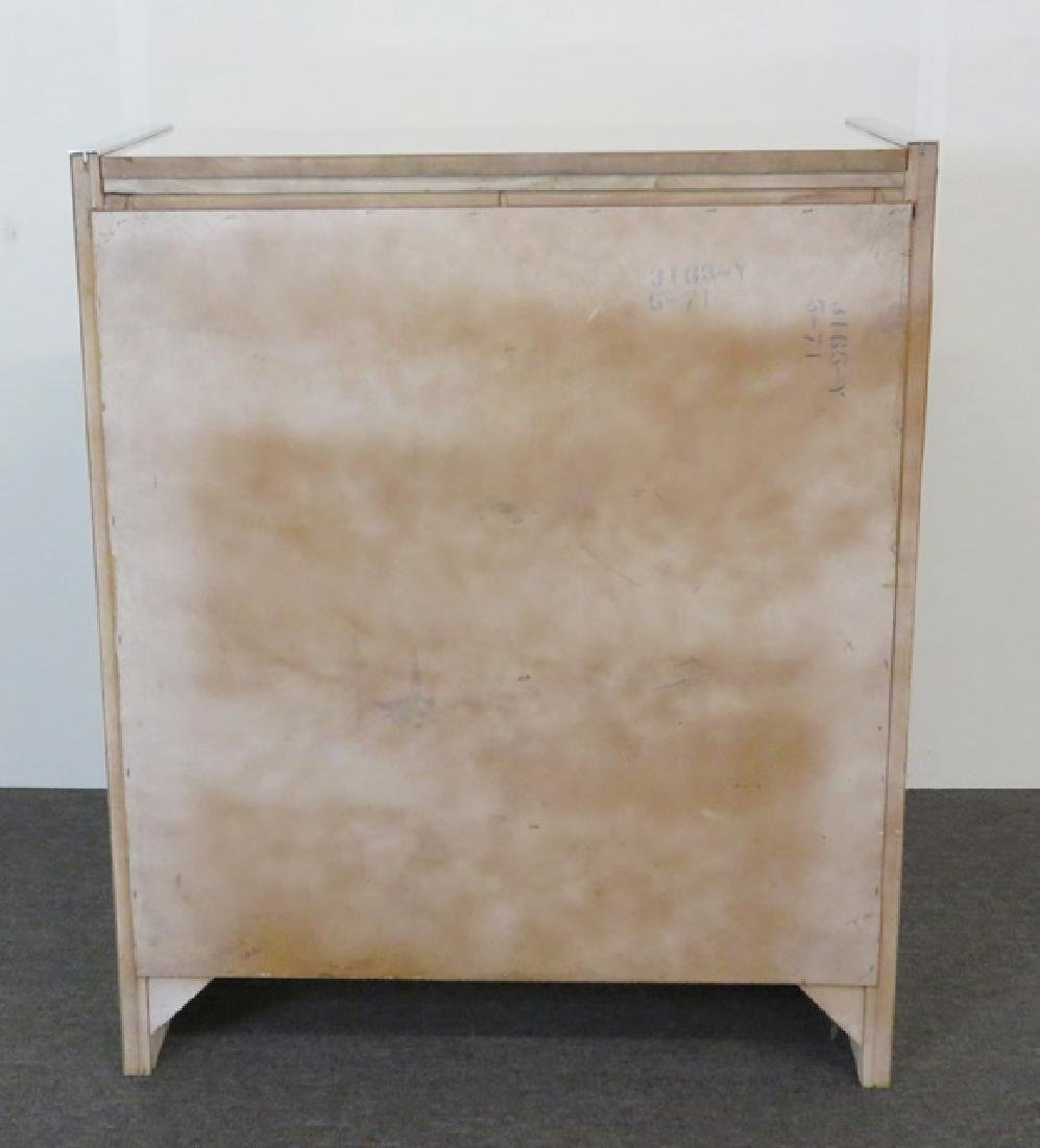 RAYMOND LOEWY STYLE CHEST OF DRAWERS - 4