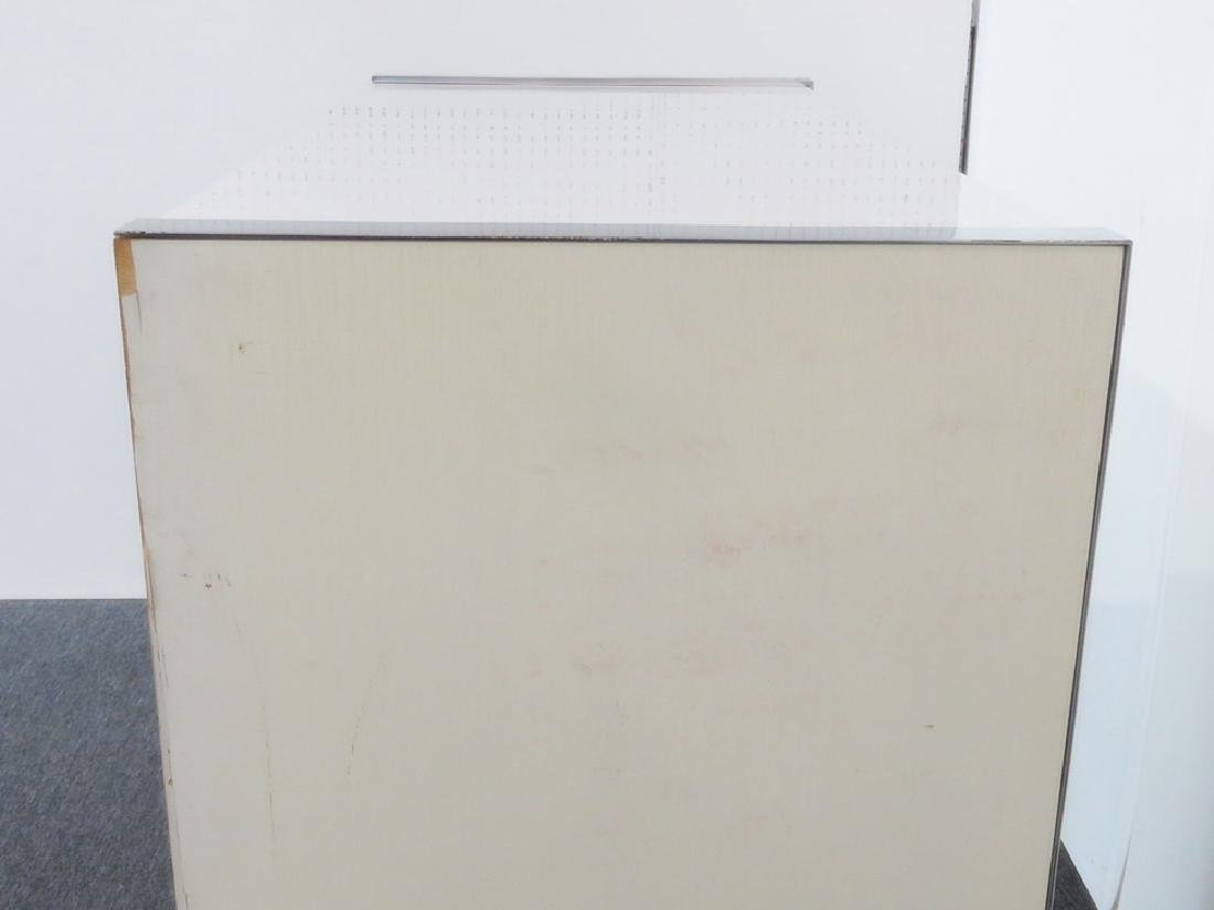 RAYMOND LOEWY STYLE CHEST OF DRAWERS - 6