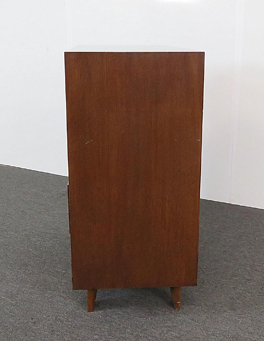 HERMAN MILLER CHEST OF DRAWERS - 3