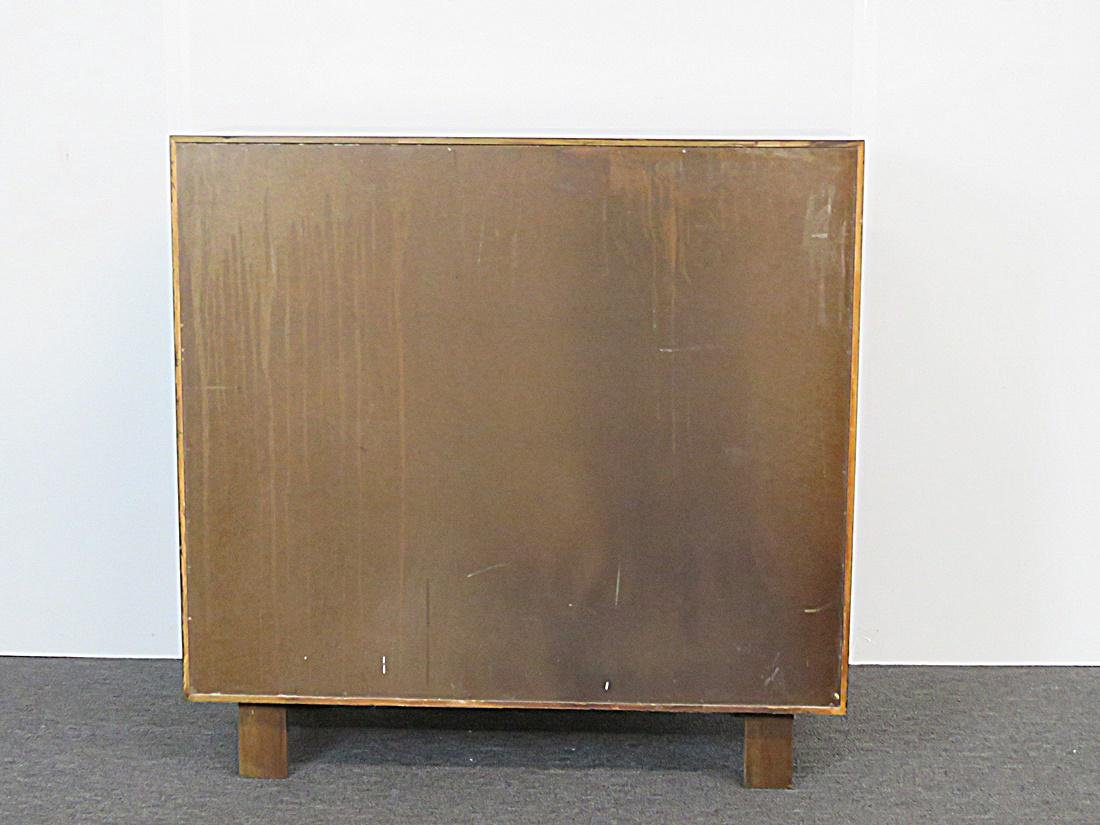 HERMAN MILLER CHEST OF DRAWERS - 4