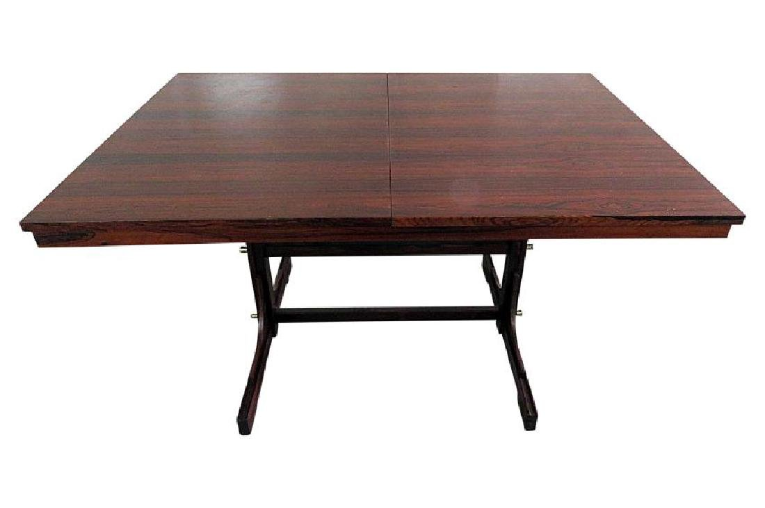 ROSEWOOD FRATTINI DINING TABLE