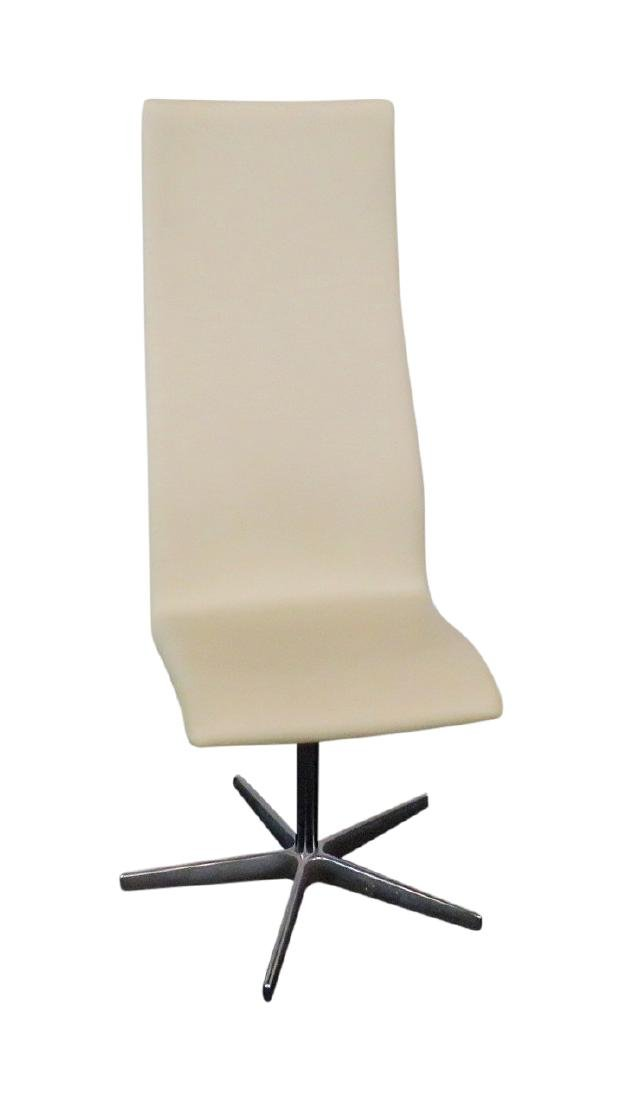 FRITZ HANSEN HIGHBACK OFFICE CHAIR