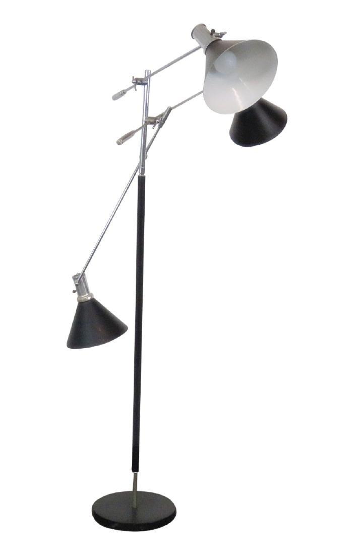 ARTELUCE STYLE ITALIAN FLOOR LAMP