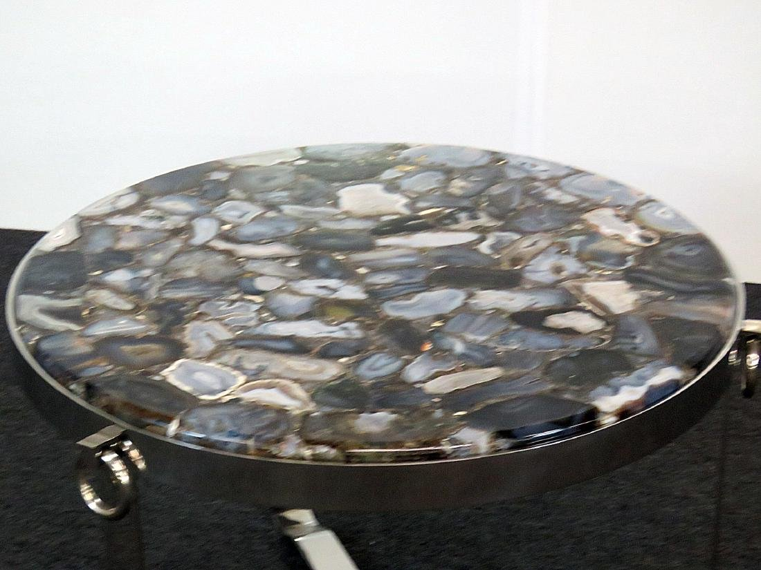 AGATE COFFEE TABLE - 2