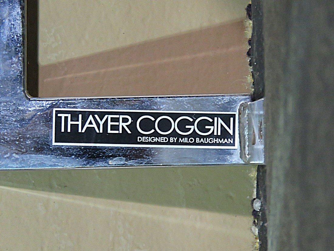 BAUGHMAN for COGGIN ARM CHAIR - 7