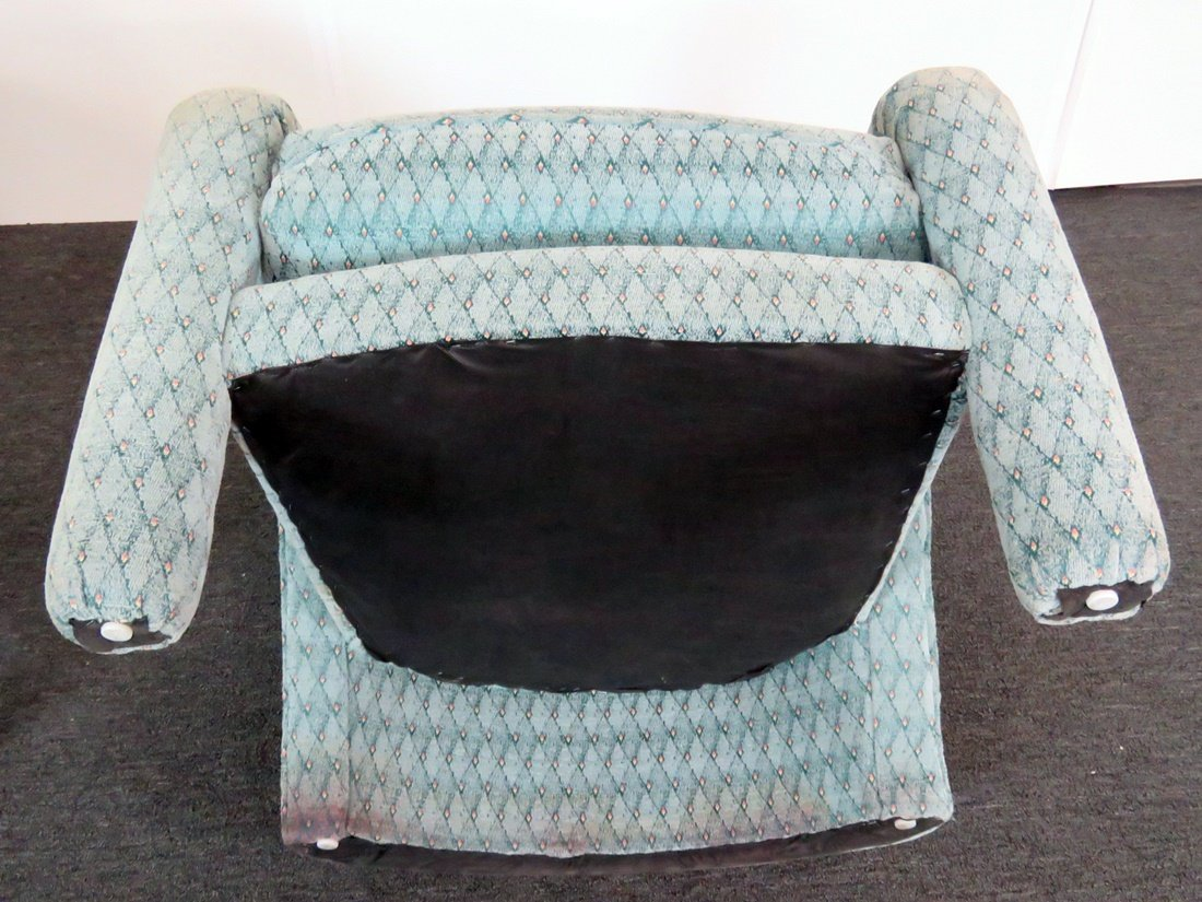 Pair KAGAN for WEIMAN ARM CHAIRS - 7