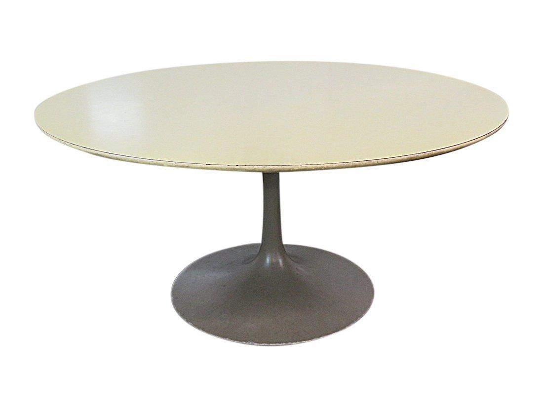 HERMAN  MILLER DINING TABLE