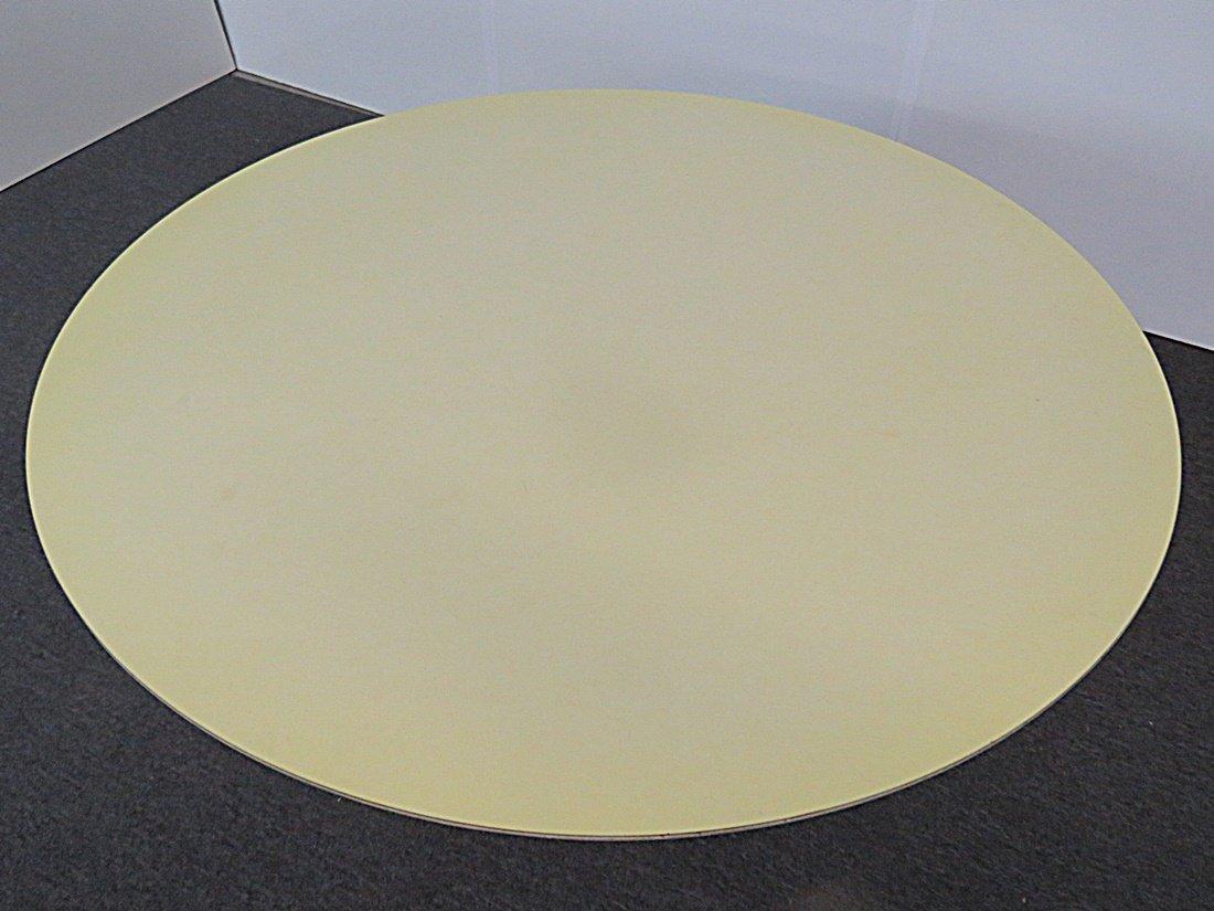 HERMAN  MILLER DINING TABLE - 3