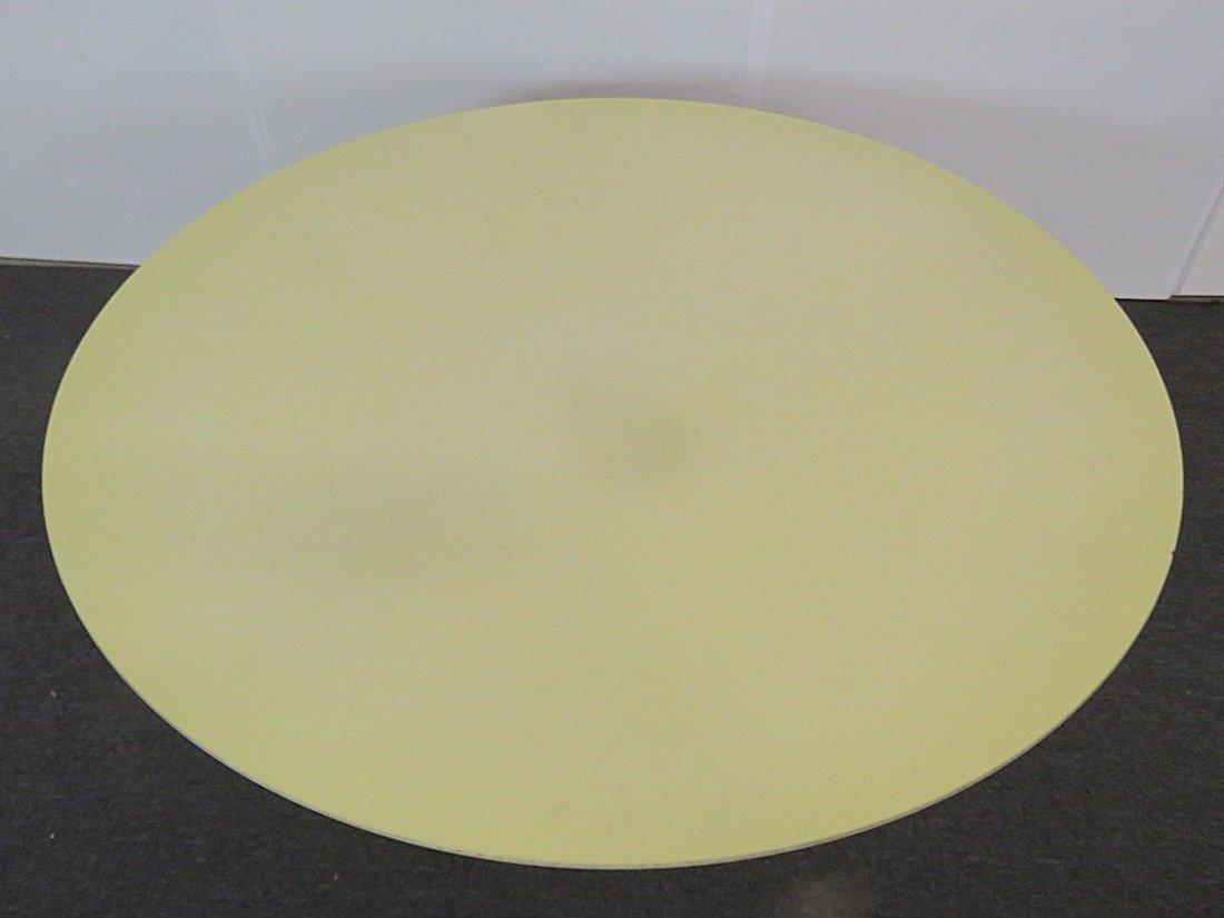 HERMAN MILLER DINING TABLE - 5
