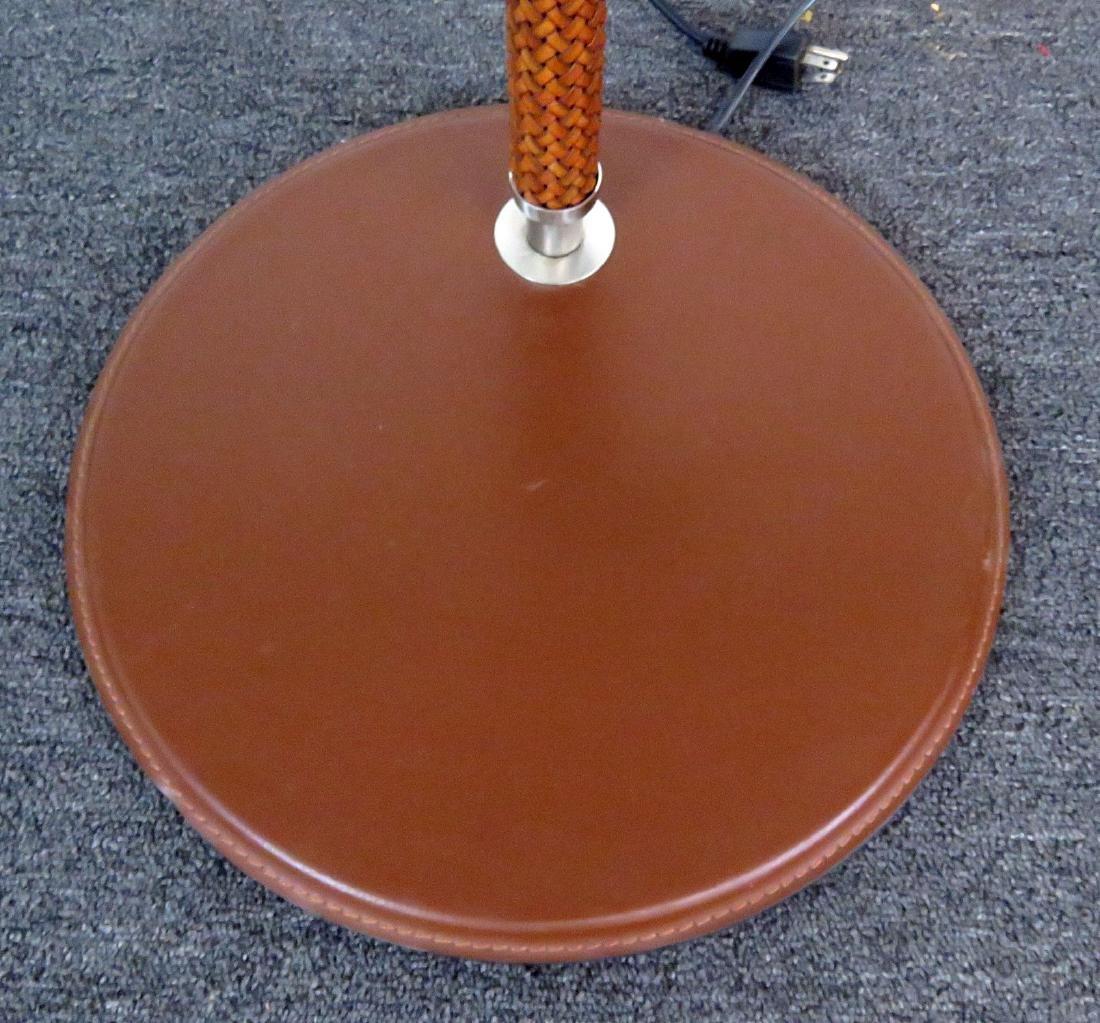 NATUZZI ITALIAN MODERN FLOOR LAMP - 2