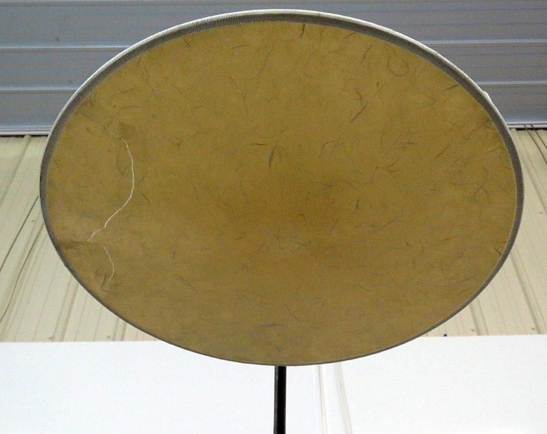NATUZZI ITALIAN MODERN FLOOR LAMP - 4