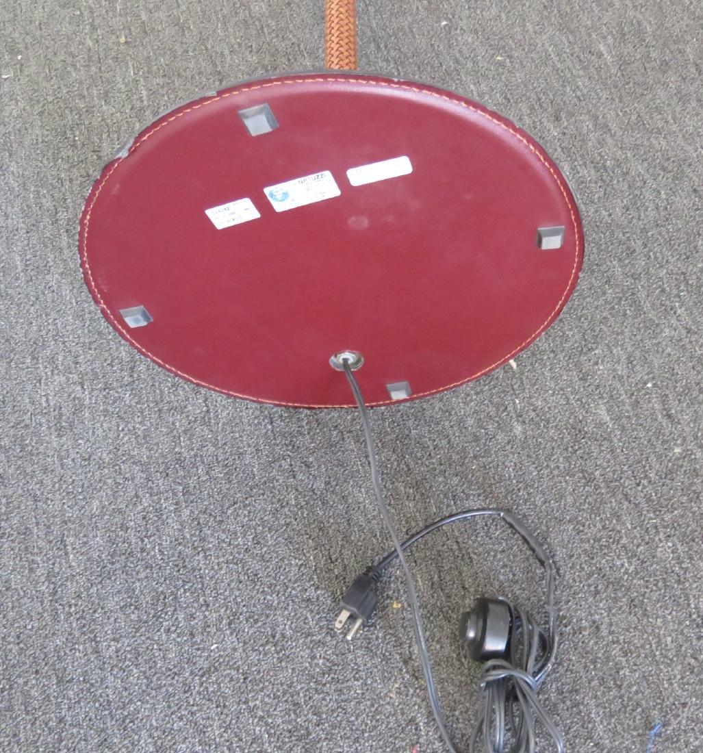NATUZZI ITALIAN MODERN FLOOR LAMP - 7