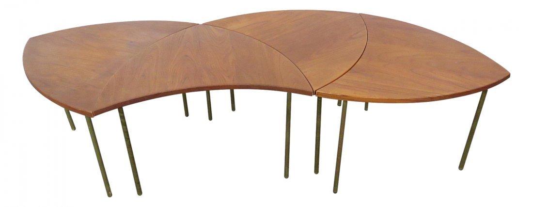 PETER HVIDT for JOHN STUART METAMORPHIC COFFEE TABLE