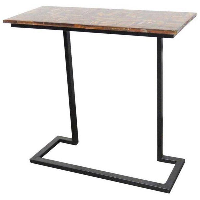 MODERN DESIGN CONSOLE TABLE