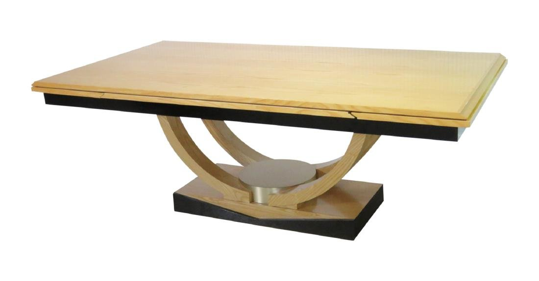 DECO INSPIRED MODERN DINING TABLE