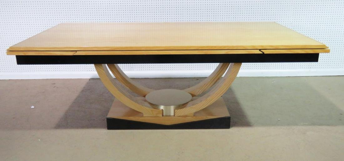 DECO INSPIRED MODERN DINING TABLE - 3