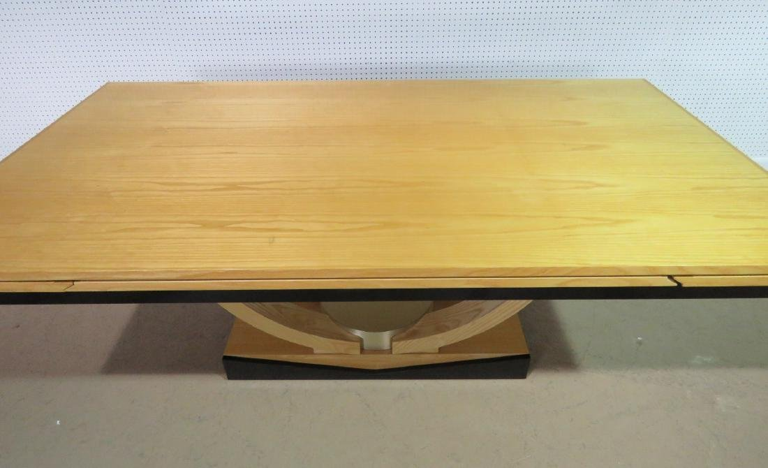 DECO INSPIRED MODERN DINING TABLE - 4
