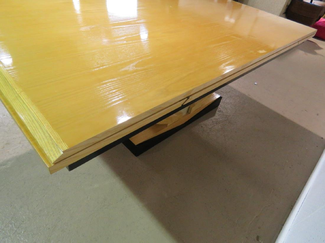 DECO INSPIRED MODERN DINING TABLE - 6