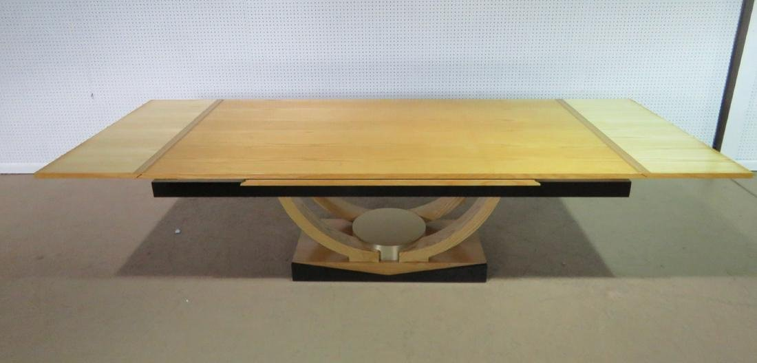 DECO INSPIRED MODERN DINING TABLE - 7