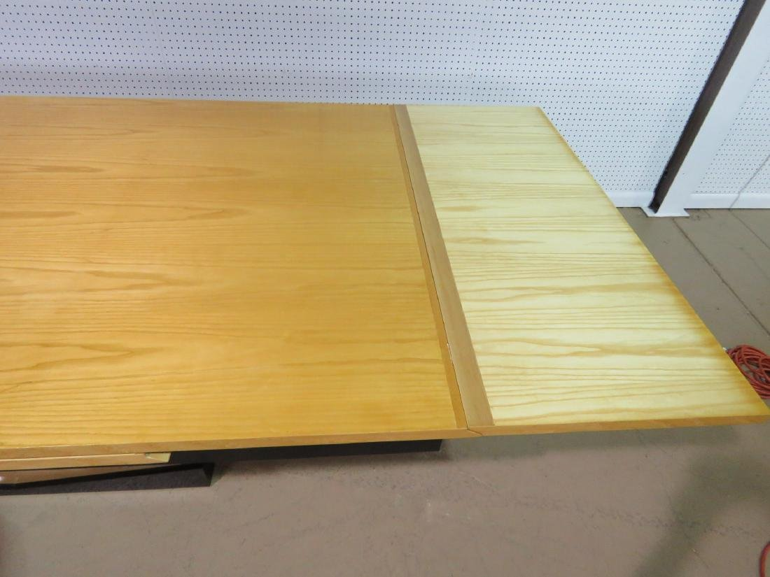 DECO INSPIRED MODERN DINING TABLE - 8