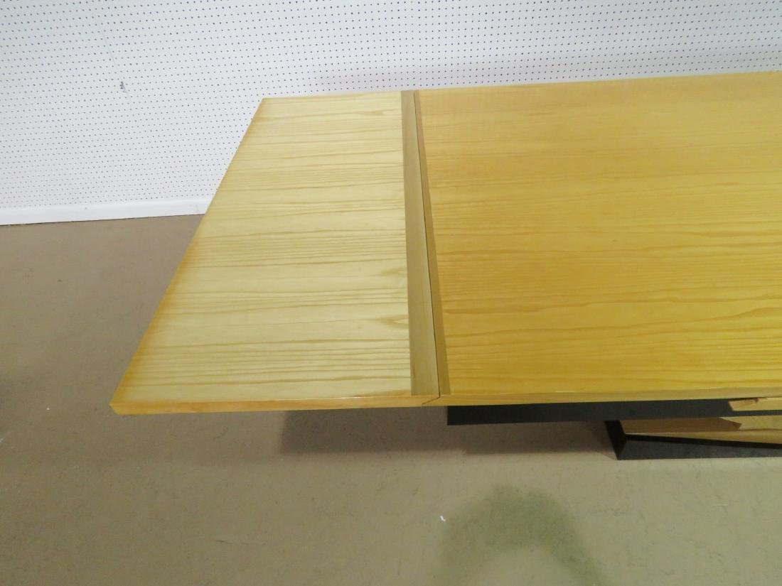 DECO INSPIRED MODERN DINING TABLE - 9